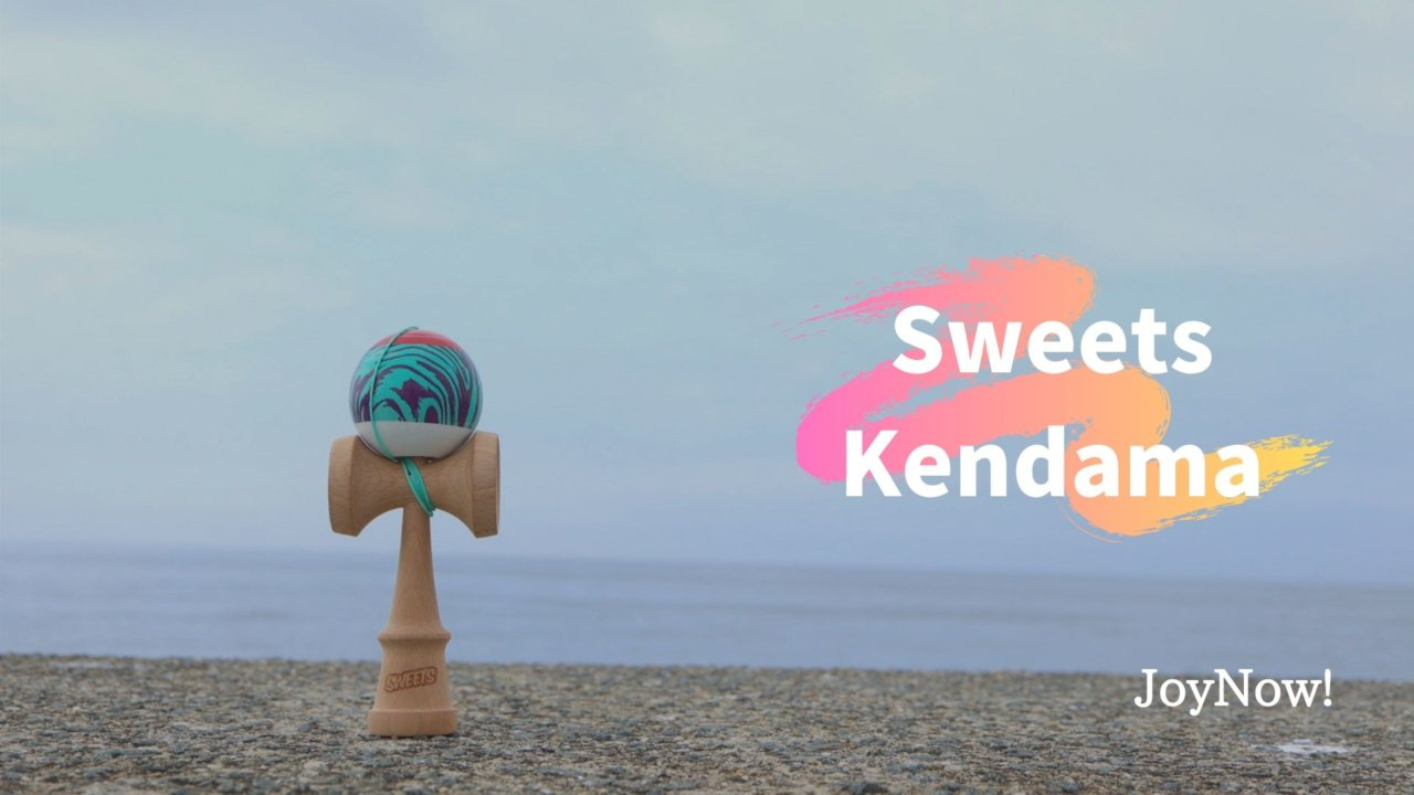 Sweets Kendamas